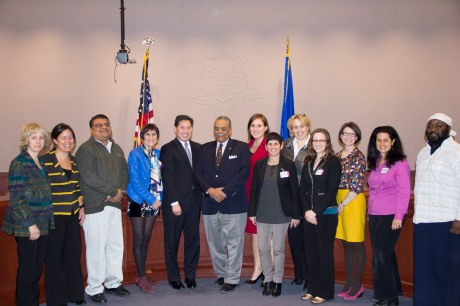 DOL Roundtable March 2015