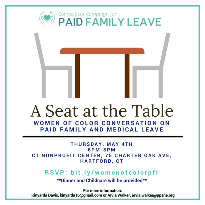 A Seat at the Table (2)