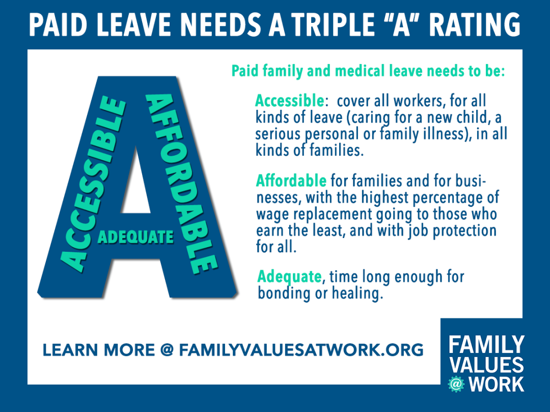 paid leave a rating